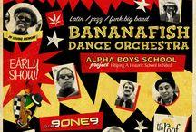 Reggae cartaz