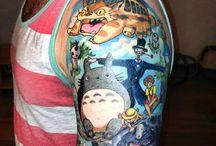 love these tattoo ideas