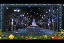 Music . Christmas . Navidad