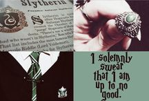 ssslytherin