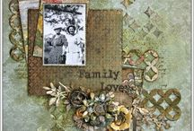 Family Love / by Scrapbook Expo