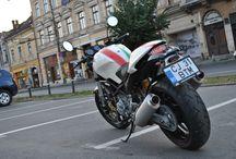 my Ducati Monster 800 i.e