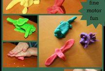 Kindergarten Dinosaurs Unit