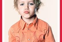 Children's Fashion/ Photo / by Jammie Shedden