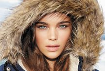 Inspired by Winter / Look through our fav Winter looks - Stay warm, cozy & stylish this winter! / by Yorkdale Style
