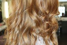 Hair / Tones
