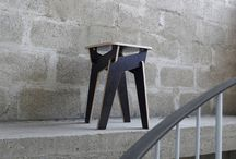 NAM krzesło biurko
