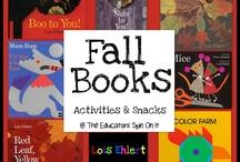 Children'sBooks / by Rebekah Warren