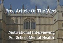 Research the Matters / Research Resources for School Social Workers