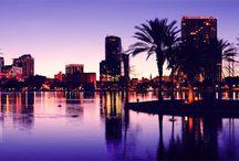 Orlando / SAO's local environment