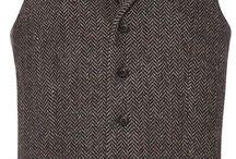Jackets & Waistcoats