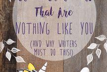 Schreiben || Writing Advices