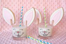 Easter / He has risen!