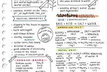 cute note study
