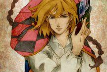 Anime-Filme / Castelo Animado