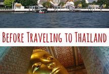 Thailand ❤️ / Adventure tips, places to go & things to see.
