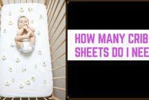 ow Many Crib Sheets Do I Need ?
