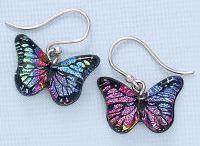 Butterfly jewels / by Merel Van Strien