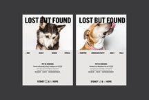 Animal shelter corporate identities