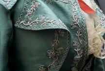 1790 fashion