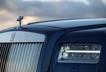 Rolls Royce Moter Cars / by SAV PR