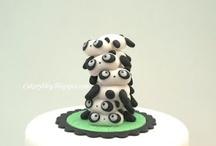 Cake Design / by Elena Burau