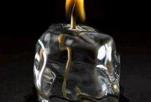 Fire. &. Ice