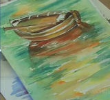 Adult Watercolor