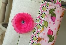 Sewing - Bags, Purses & Pouches
