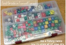Classroom Organization / by Kylie Brown