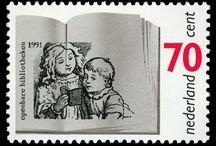boekenzegels