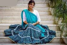 Indian Skirts / We offer exclusive Indian Skirts! worldwide shipping!