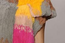 Fabric art / by Ken Elliott