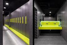 Gym Concept