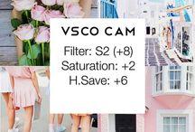 VSCO S2 (paid)
