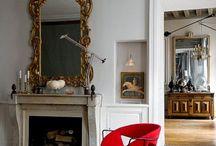 Interiors - bourgeois