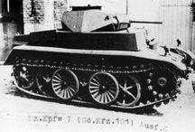 PzKpfw I Ausf.C