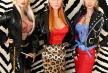 Dolls & Plushies