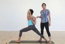 Health: Yoga and Meditation / Yoga and meditation / by Lora Hogan