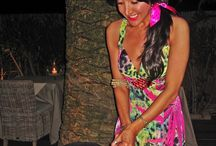 My Private Birthday celebration-Sardegna Island, Italy. / With pleasure i share with you my private Birthday celebration in beautiful Sardegna Island, Italy.  A year older.....   #PorsciaYeganeh® — at Villasimius, Sardegna.