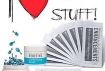 Skincare Stuff / These are a few of my favorite products, tips and tricks. As a Rodan + Fields consultant, I talk about skincare every day. Please visit my website for more information.                                      https://ccarothers.myrandf.com