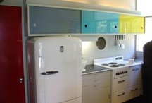 Shelving and cabinetry