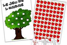 jeux de maths maternelle