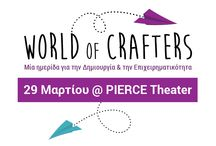 World of Crafters / by Ftiaxto.gr