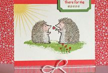 Valentine cards and crafts
