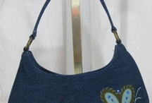 Purses / by Sharon Williams