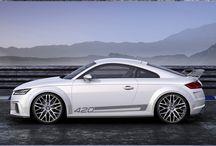 Audi TT's / For the love of Audi