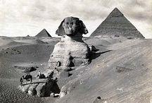 Forgotten civilisations