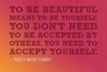 Quotes I like! / by Arlene Martin