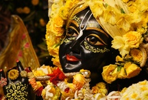 SRI KRISHNA / THE ALL ATTRACTIVE SUPREME PERSONALITY OF GODHEAD